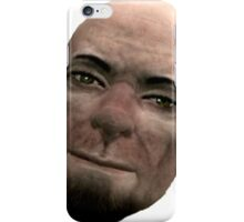Photogenic Whiterun guard man iPhone Case/Skin