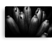 entertaining bunch Canvas Print