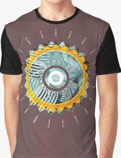 Atlantic Sunrise Graphic T-Shirt