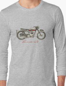 TRIUMPH BONNEVILLE VINTAGE CLASSIC Long Sleeve T-Shirt