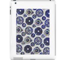Blue Magic iPad Case/Skin