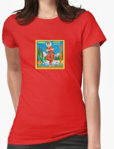 LAKSHMI DELUXE Womens Fitted T-Shirt