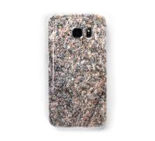 Skin of rock Samsung Galaxy Case/Skin