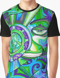 Heart of the Ocean Graphic T-Shirt