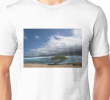 Wild Coast - Laie Point, North Shore, Oahu, Hawaii Unisex T-Shirt