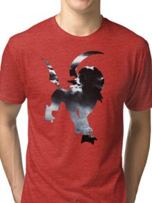 Absol used Feint Attack Tri-blend T-Shirt