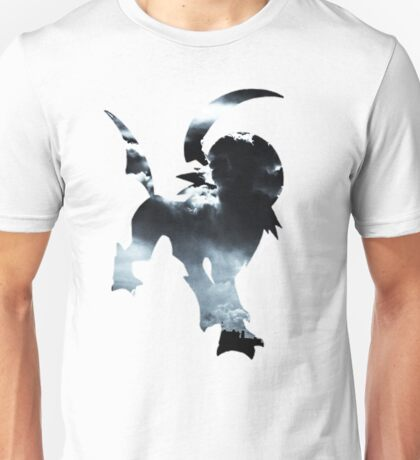 Absol used Feint Attack Unisex T-Shirt