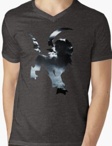 Absol used Feint Attack Mens V-Neck T-Shirt