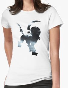 Absol used Feint Attack Womens Fitted T-Shirt