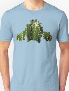 Cacnea used Needle Arm T-Shirt