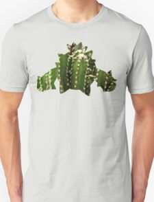 Cacnea used Needle Arm Unisex T-Shirt