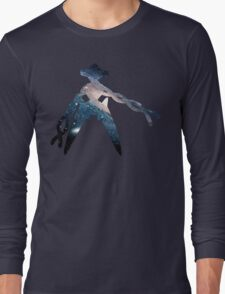 Deoxys used Psychic Long Sleeve T-Shirt