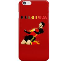 BELGIUM : EURO iPhone Case/Skin
