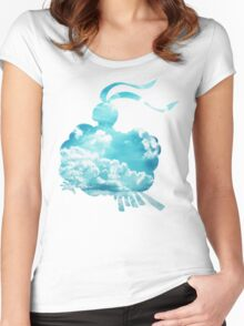 Altaria used Roost Women's Fitted Scoop T-Shirt