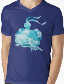 Altaria used Roost Mens V-Neck T-Shirt