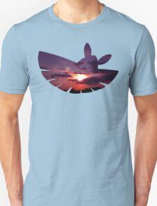 Dustox used Silver Wind T-Shirt