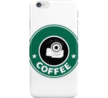 Minion Coffee iPhone Case/Skin