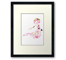 Gardevoir used Psychic Framed Print