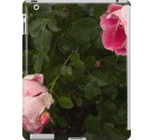Kissed by Rain iPad Case/Skin