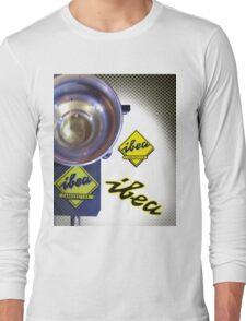 Go Kart Ibea Long Sleeve T-Shirt
