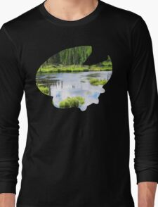 Lotad used Absorb Long Sleeve T-Shirt