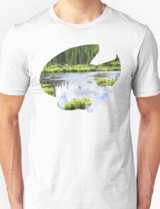 Lotad used Absorb T-Shirt