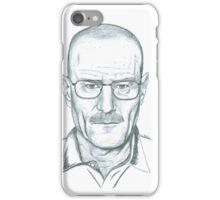 Walter White iPhone Case/Skin