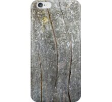 Natural touch iPhone Case/Skin