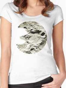Lunatone used Stone Edge Women's Fitted Scoop T-Shirt