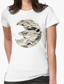 Lunatone used Stone Edge Womens Fitted T-Shirt