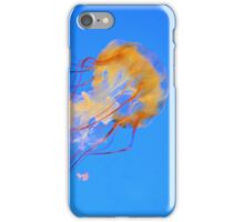 Chrysaora 2 iPhone Case/Skin