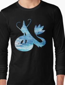 Milotic used Aqua Ring Long Sleeve T-Shirt