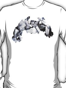 Metagross used Meteor Mash T-Shirt