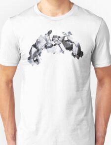 Metagross used Meteor Mash Unisex T-Shirt