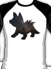 Poochyena used Assurance T-Shirt