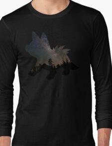 Poochyena used Assurance Long Sleeve T-Shirt