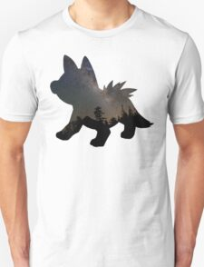 Poochyena used Assurance T-Shirt
