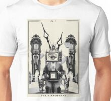 Fig. V - The Hierophant Unisex T-Shirt
