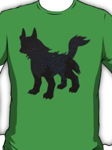Mightyena used Dark Pulse T-Shirt
