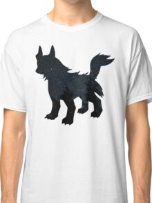 Mightyena used Dark Pulse Classic T-Shirt