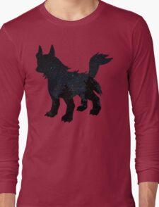 Mightyena used Dark Pulse Long Sleeve T-Shirt