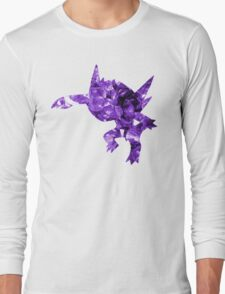Sableye used Shadow Ball Long Sleeve T-Shirt