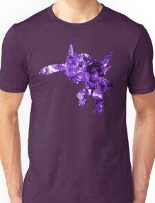 Sableye used Shadow Ball Unisex T-Shirt