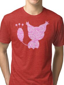 Skitty used Attract Tri-blend T-Shirt