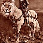 Sweet Reminder sweet Vlad Goes Riding. by - nawroski -