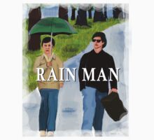 Rain Man by Nornberg77