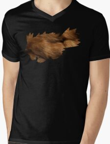 Zigzagoon used Tail Whip Mens V-Neck T-Shirt
