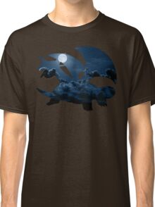 Salamence used Dragon Tail Classic T-Shirt