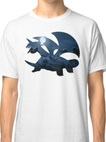 Salamence used Dragon Tail Classic T-Shirt