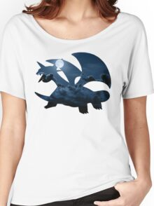 Salamence used Dragon Tail Women's Relaxed Fit T-Shirt